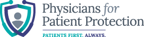 Physicians for Patient Protection Logo