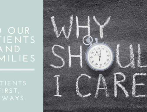 For Our Patients and Families: The NP Independent Practice Problem, Why You Should Care, and What You Can Do