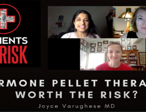 Hormone pellet therapy: Worth the risk?
