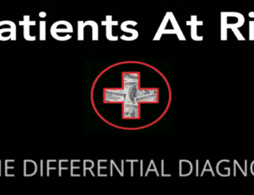 Patients at Risk: The Differential Diagnosis